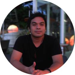 Dave <br> Visaya