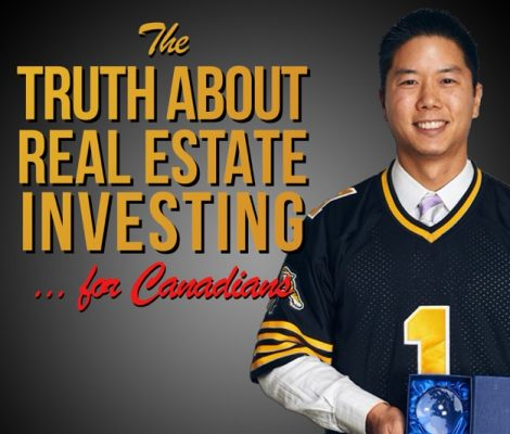 The Truth About real Estate Investing